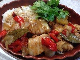 炊飯器でフィリピンの豚バラとチキンアドボ by 植野シェフ [クックパッド] 簡単おいしいみんなのレシピが241万品