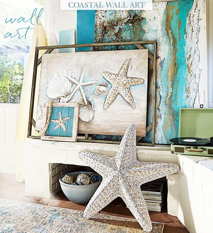 online coastal decor shopping sources httpwwwcompletely - Coastal Decor