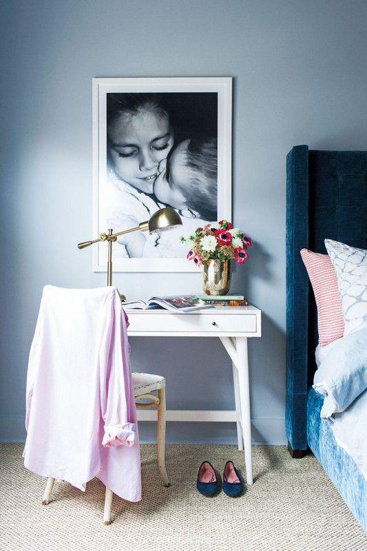 bedside desk