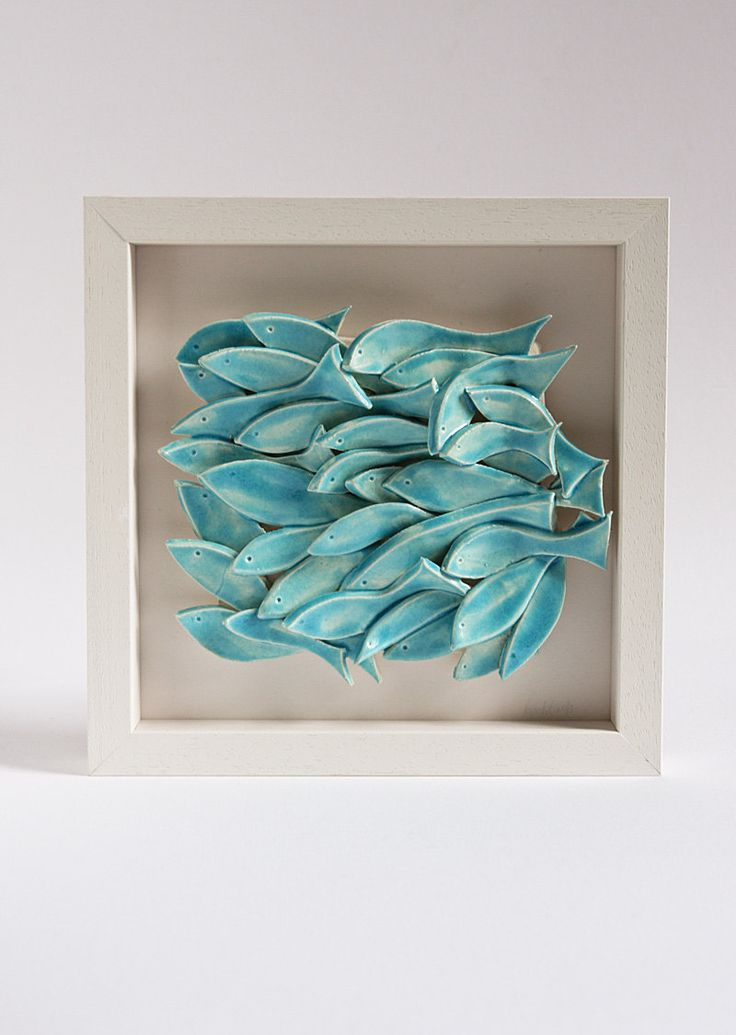 Best 25 Ceramic wall art ideas on Pinterest Clay wall art Clay