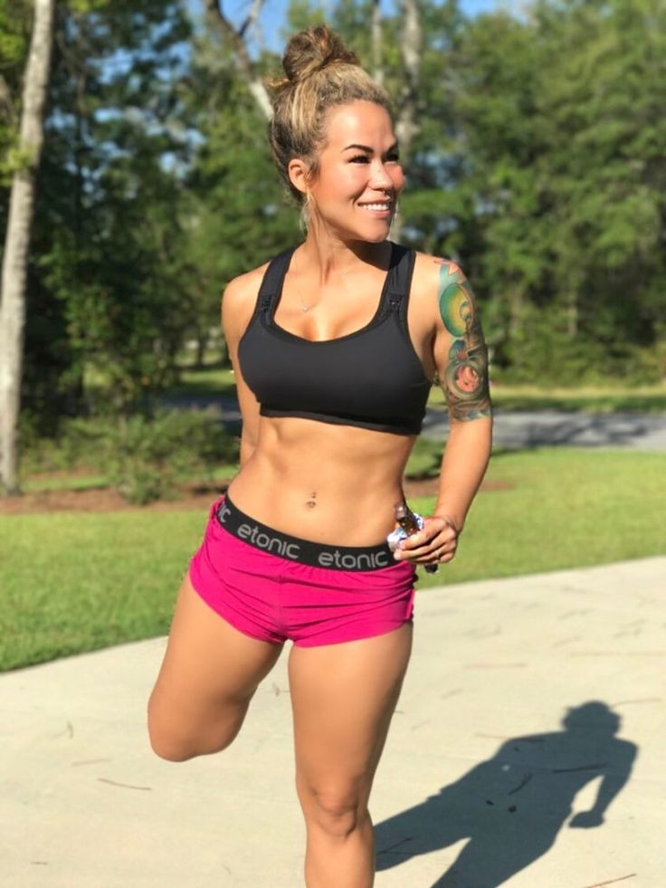 Falling Back Into Fitness With Pure Protein