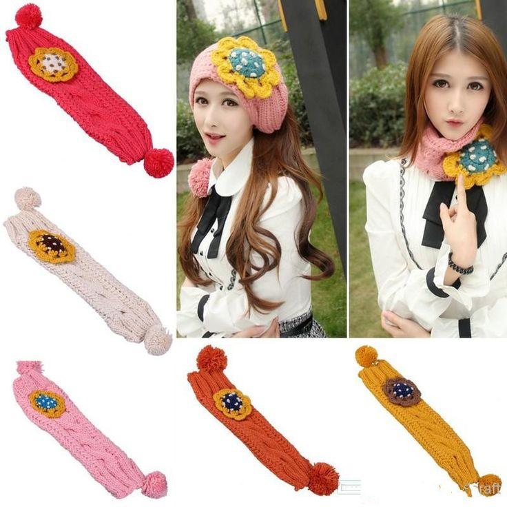 Очень теплые и ажурные шарфы для девушек, украшающие вашу шею, плечи и голову! Начинайте вязать вместе с нами!