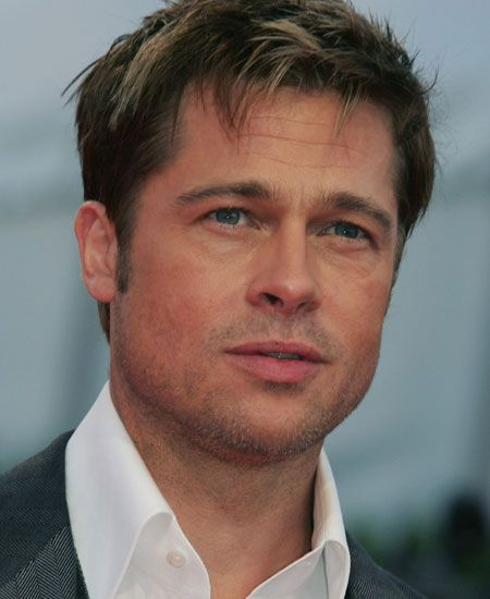 Brad Pitt Founder Of The Make It Right Movement This