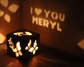 Geschenk für Freundin Freundin Geschenk Idee magische Box Liebe Freundin Geburtstag Geschenk romantische Geschenk