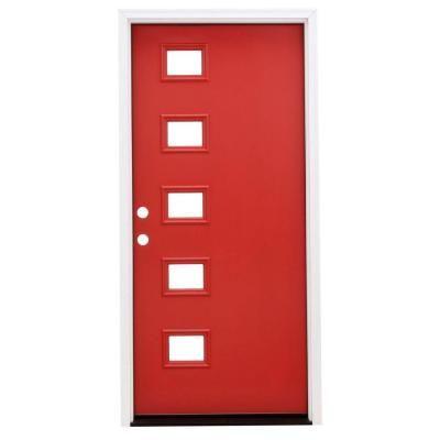 How To Paint Prehung Doors