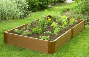 Pomáhajú lámať bariéry tam, kde je príliš namáhavé zlepšiť kvalitu pôdy a zjednodušujú jej obrábanie, ak záhradkár stráca sily