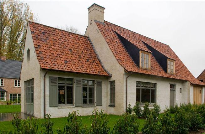 17 beste idee n over voorkant van huizen op pinterest stenen buitenkant stenen huizen en huizen - Moderne buitenkant indeling ...