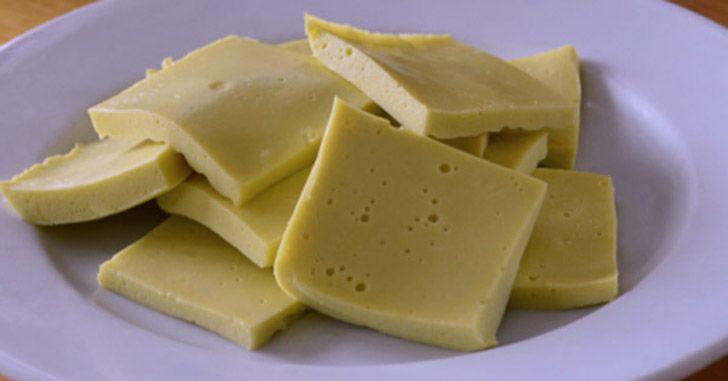 Τυρί κολοκυθιού