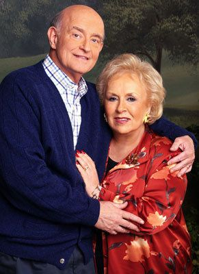 Everybody Loves Raymond Amy's Parents | Frank & Marie Barone from Everybody Loves Raymond (TV parents)