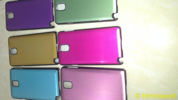 #Ultra-thin Metal Aluminum Hard Case Cover For Samsung Galaxy Note 3 #N9000