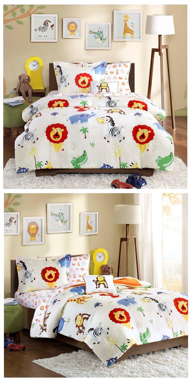 zone full com kids mi totally dp blue queen amazon transit sets comforters comforter boys bedding for