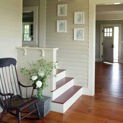 Sandra Vitzthum Residences - Farmhouse Addition, Craftsbury, Vermont