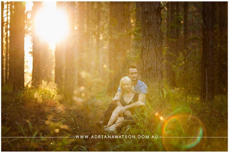 Bec and Paul engagement photos, Sunshine Coast photographer, wedding photography, engagement photography.