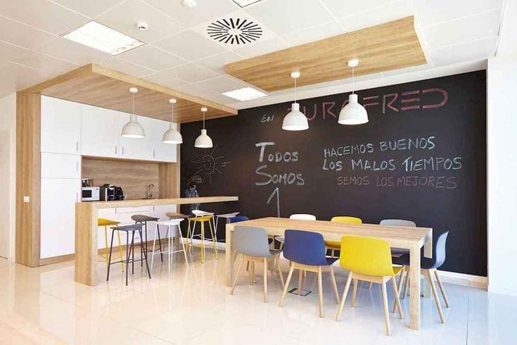 50 wunderschöne moderne skandinavische Bar Einrichtungsideen (35)  # Aufenthaltsraum