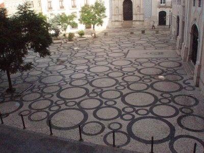Praça da républica, Aveiro