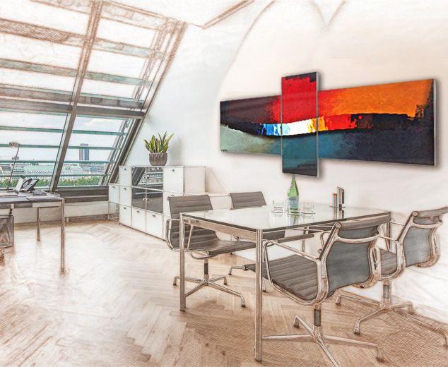 Die besten 25+ Bürodesign Ideen auf Pinterest Büroflächen zitate - buro mobel praktisch organisieren platz sparen