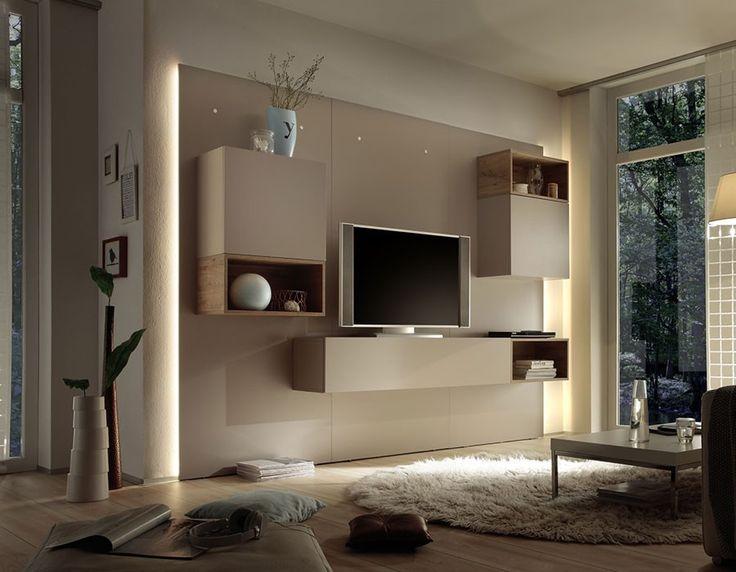 103 best salon design ou contemporain table basse meuble tv images on pinterest. Black Bedroom Furniture Sets. Home Design Ideas