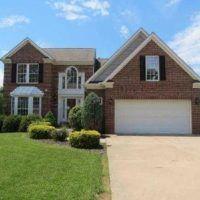 Foreclosure - Sussex Way. Greensburg, PA. 4BD/4BA. $239,900