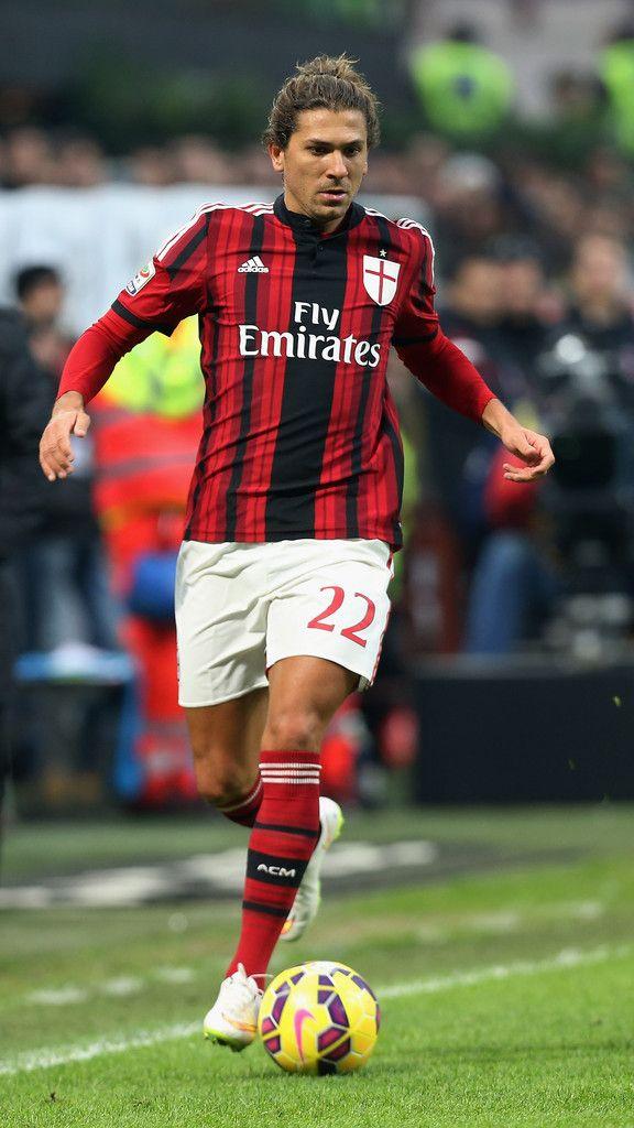 Alessio Cerci - AC Milan