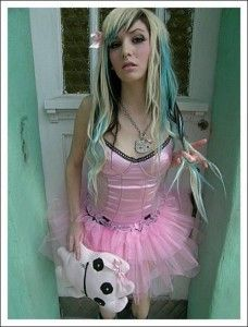 17 best ideas about Emo Wedding Dresses on Pinterest | Gothic ...