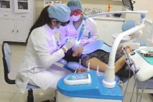 Blanqueamiento dental en Lima Perú | Solución dental