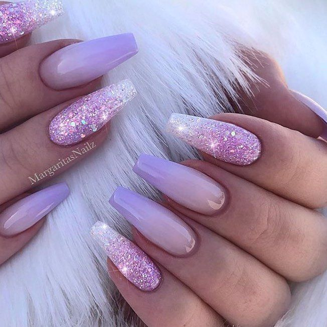 @luxuryfreed @luxuryfreed @luxuryfreed Von @margaritasnailz Trend Trendy Nails M – Nageldesign