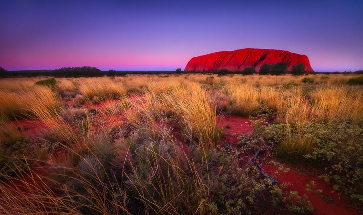 Welcome To The Rock by Dylan Gehlken on 500px