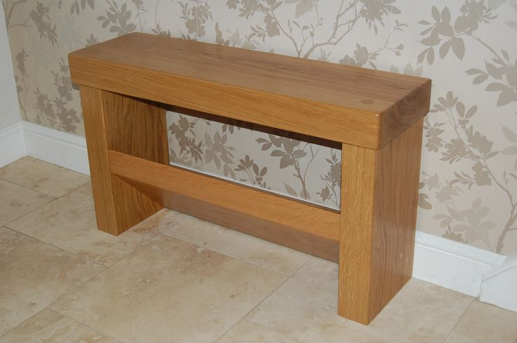 An individual, customised storage seat. Made to any specification