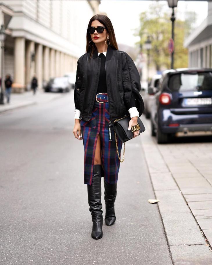 b13117936df Мода для женщин после 40-ка осень-зима 2018-2019
