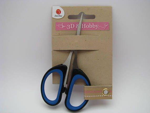 Paire de ciseaux pour scrapbooking 10 cm outils craft