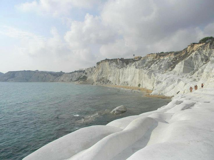Holidays in Sicilia - more about Sicily
