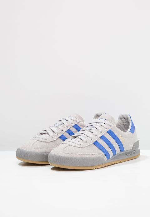 JEANS - Sneaker low - grey two/hi-res blue/grey three