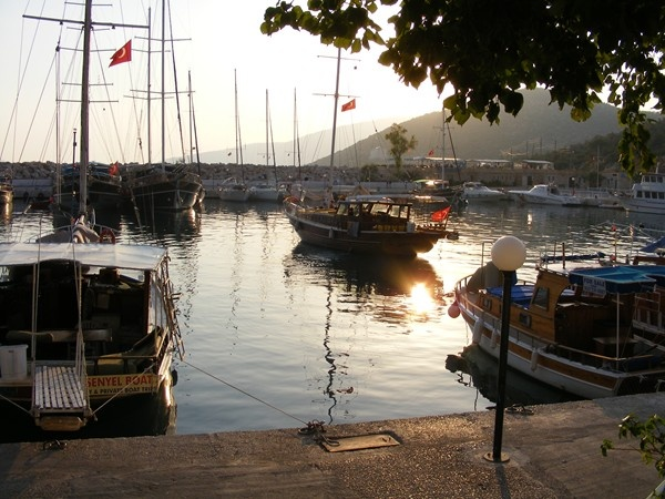 Kalkan harbour.  #Kalkan #Turkey #Holiday