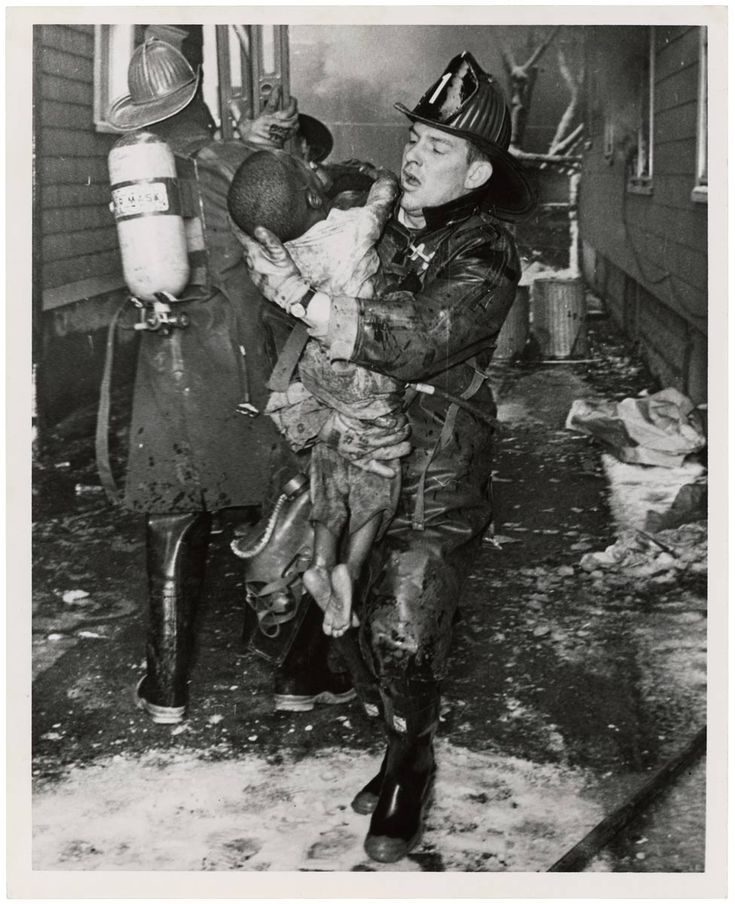 88 Best Images About Old School Firemen On Pinterest