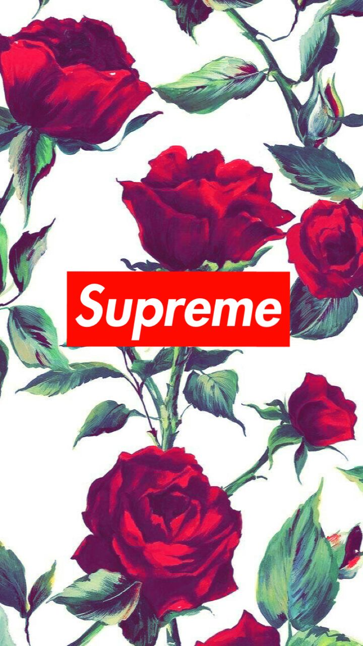 Made By Me In 2019 Supreme Wallpaper Hypebeast Wallpaper