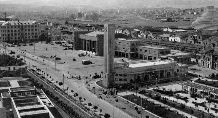 1940 / Ankara Garı