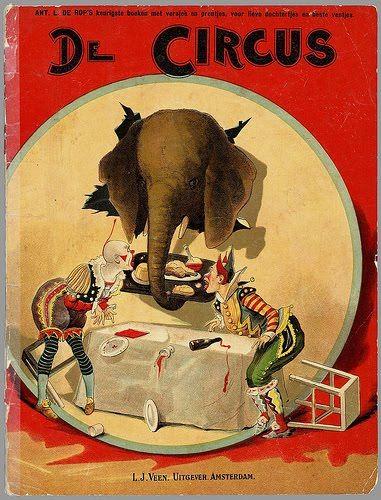 de Circus