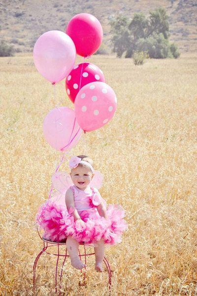 Princess Parade Pink Tutu Dress Set