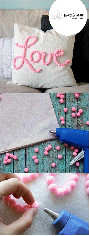 Nie macie pomysłu na Walentynkowy prezent lub dekoracje? Obawiacie się że 15 lutego Wasza prezenty wylądują w szufladzie? Mam dla Was kilka sprytnych