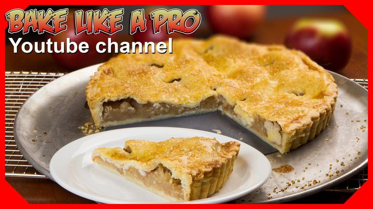 Easy Apple Pie Recipe AND NO Fail Butter Pie Dough Recipe  Part 1 https://t.co/OOXAHiyQES  #pie #recipe #applepie https://t.co/LlVGTL2kwu