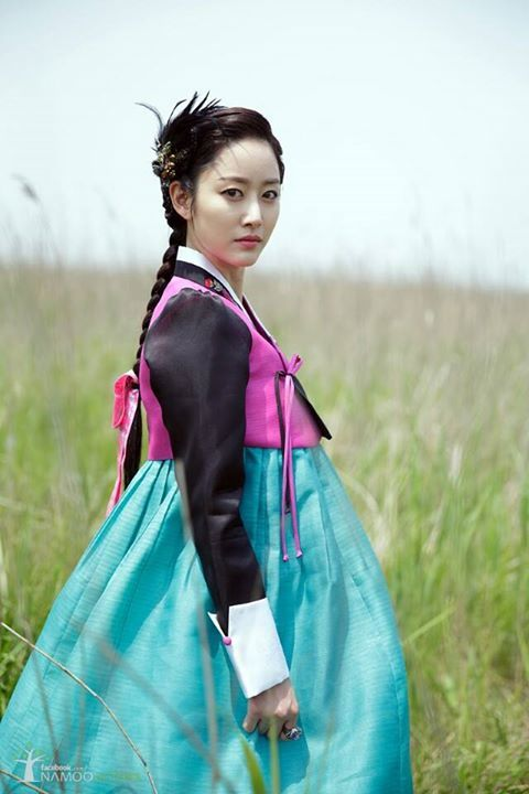 "Jeon Hye Bin | ""The Joseon Gunman"""