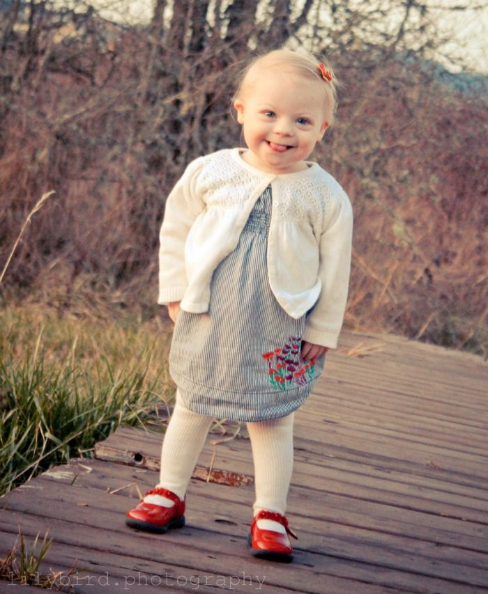 Brought tears to my eyes!  an amazing letter by a mother about her little daughter with Down syndrome...walk for a moment in her shoes...