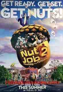 The Nut Job 2 Nutty by Nature 2017 Full Movie Download in animation niche to watch with family and children at the home comfort. The Nut Job 2 openload fast and direct download links in 720p bluray quality audio and video.