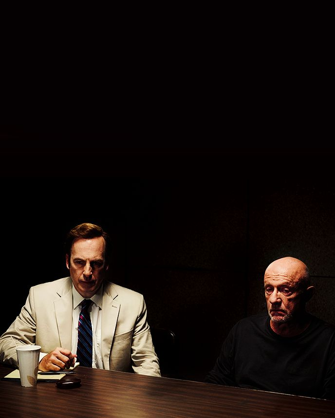 Better Call Saul has got me as addicted as Breaking Bad ever had me!