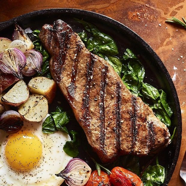 The 10 Best Mail-Order Steaks   Men's Journal