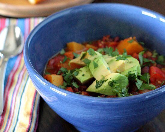 ... butternut squash vegetarian recipes chilis forward butternut squash