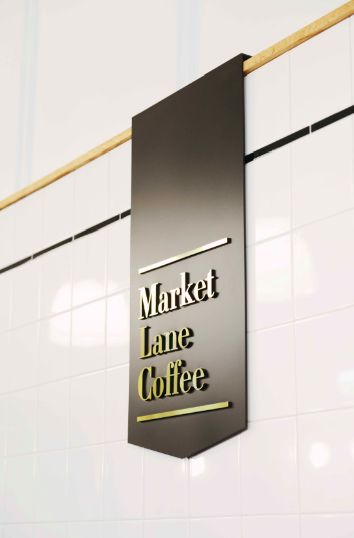 Market Lane Coffee, Queen Victoria Market