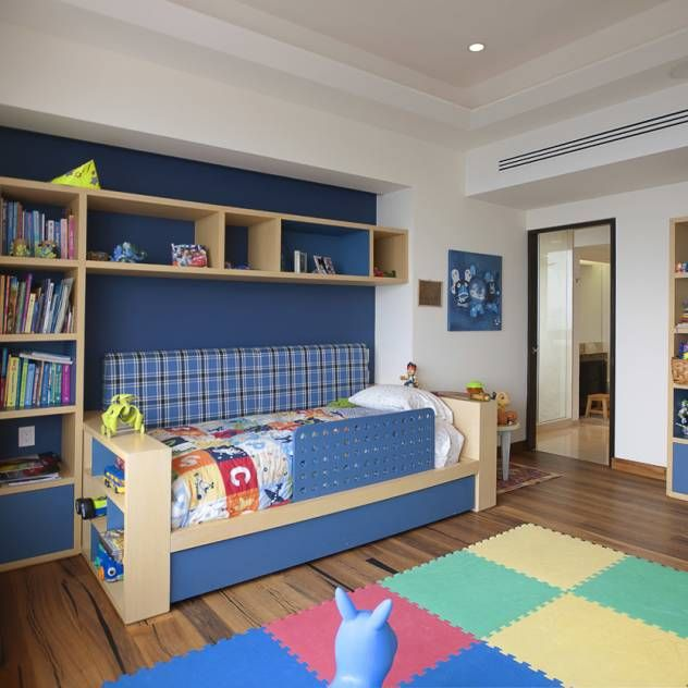 48 best images about rec maras infantiles on pinterest for Decoracion de recamaras modernas