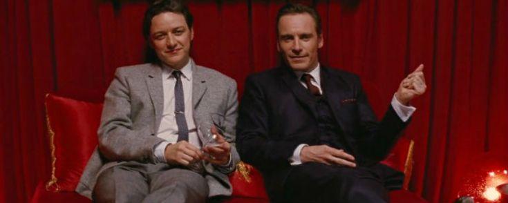 RUMOR: Michael Fassbender y James McAvoy han firmado por más películas de 'X-Men' - Noticias de cine - SensaCine.com