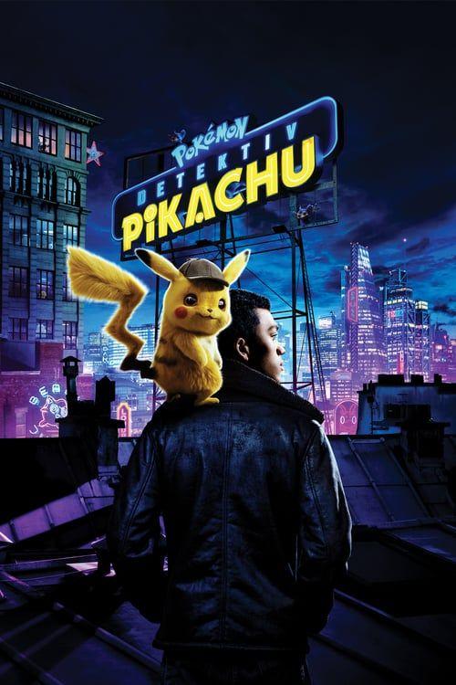 Pokemon Detective Pikachu Filme Cmplet Dublad Dwnlad Pikachu Pokemon Movies To Watch Online